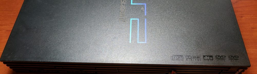 PlayStation 2 Archives - William Quade