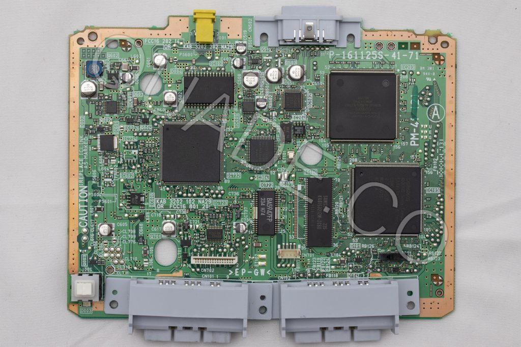PM-41 (2) board front